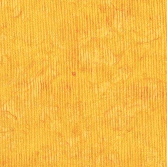 R2284-110 Daffodil BALI BATIK--SKINNY STRIPES