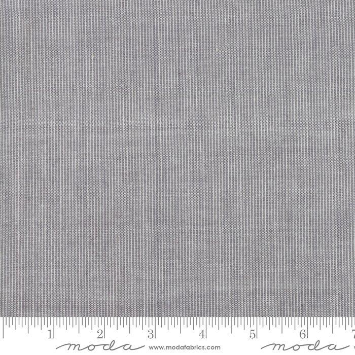 GRAINLINE WOVENS 18180 20 Charcoal Fog