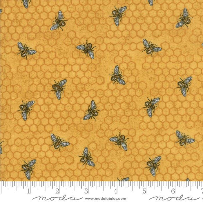 19874 13 bee joyful honey