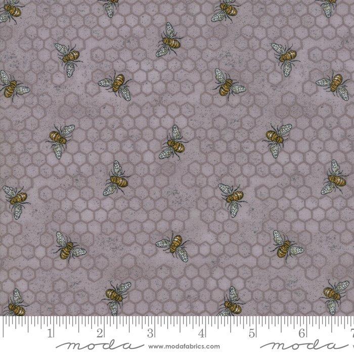 19874 14  bee joyful dove grey