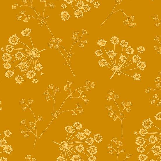 SOLSTICE A-9543-O DRIED FLOWERS HONEY