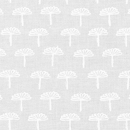 AWI-17467-1 BLUEBERRY PARK WHITE ON WHITE