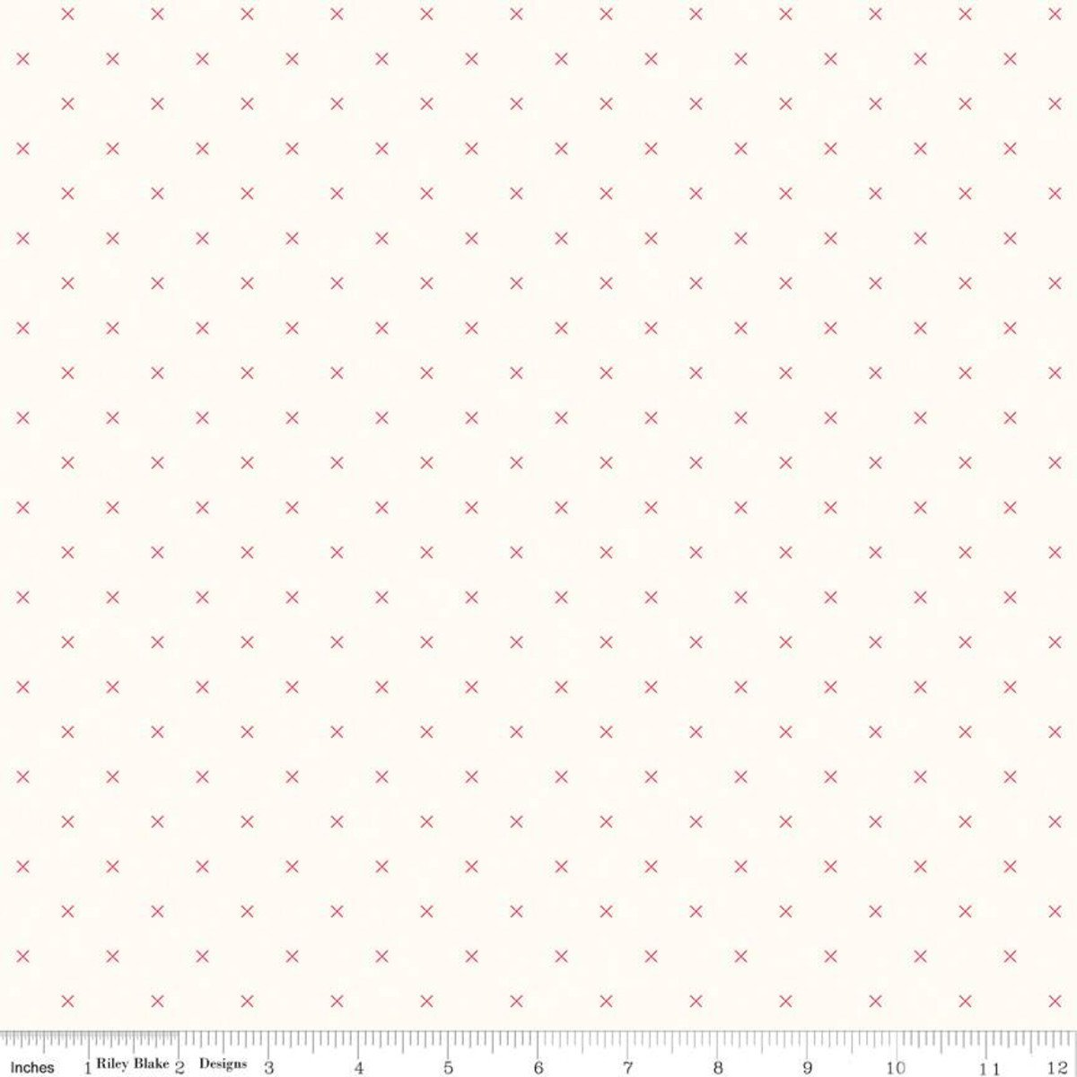BEE BACKGROUNDS C6381 CAYENNE CROSS STITCH