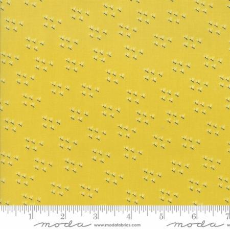 DESERT BLOOM BUTTERFLIES MAIZE 37526-17