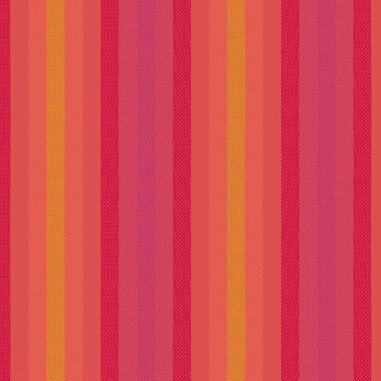 Kaleidoscope Stripes 9540-SUNRISE