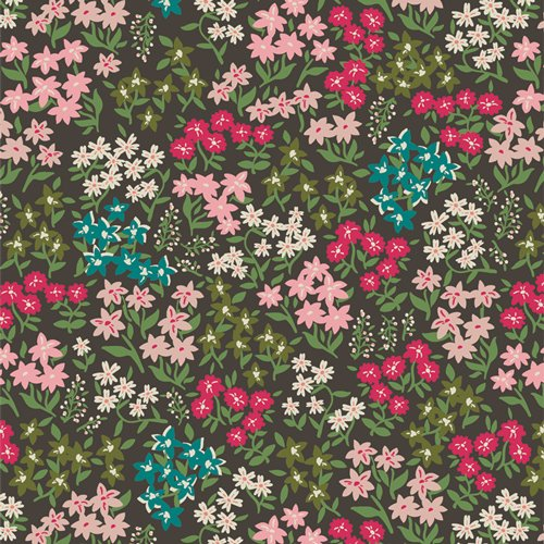 MERRIWEATHER MEW-46305 FORGET-ME-NOT FOREST
