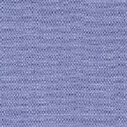 PEPPERED COTTON  17 bluebell