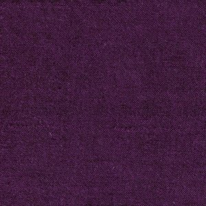 PEPPERED COTTON 34 AUBERGINE