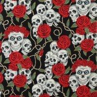 6457c_Rose Tattoo_Black/Brite