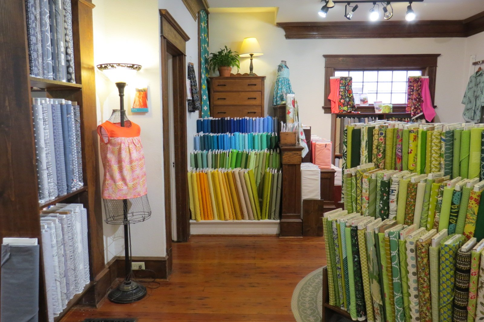 Portland Oregon Quilt shop photos : quilt shops portland or - Adamdwight.com