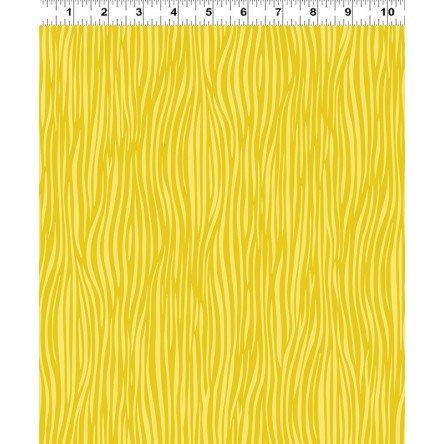 Clothworks Y2920-67 light gold Forest babes