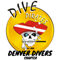 Denver Divers Dive Pirates Chapter