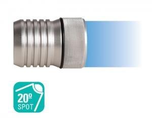 UNDERWATER KINETICS Aqualite Pro 20 degree Spot Lamp Head