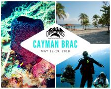 Cayman Brac 2018