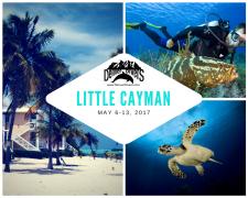 Little Cayman 2017
