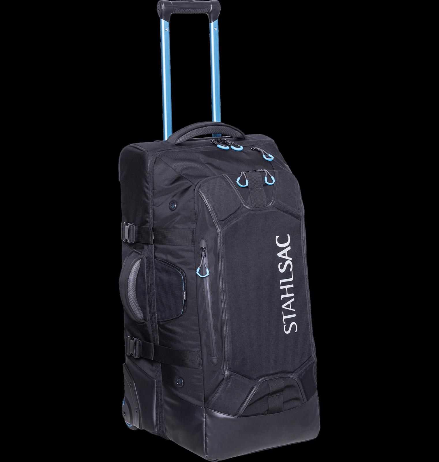 STAHLSAC Steel Wheeled Bag - 27