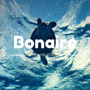 Bonaire 2017