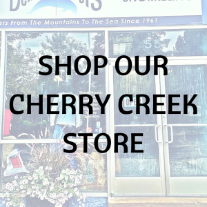 Cherry Creek Location Information