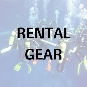 Rental Gear