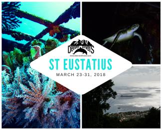 St Eustatius 2018