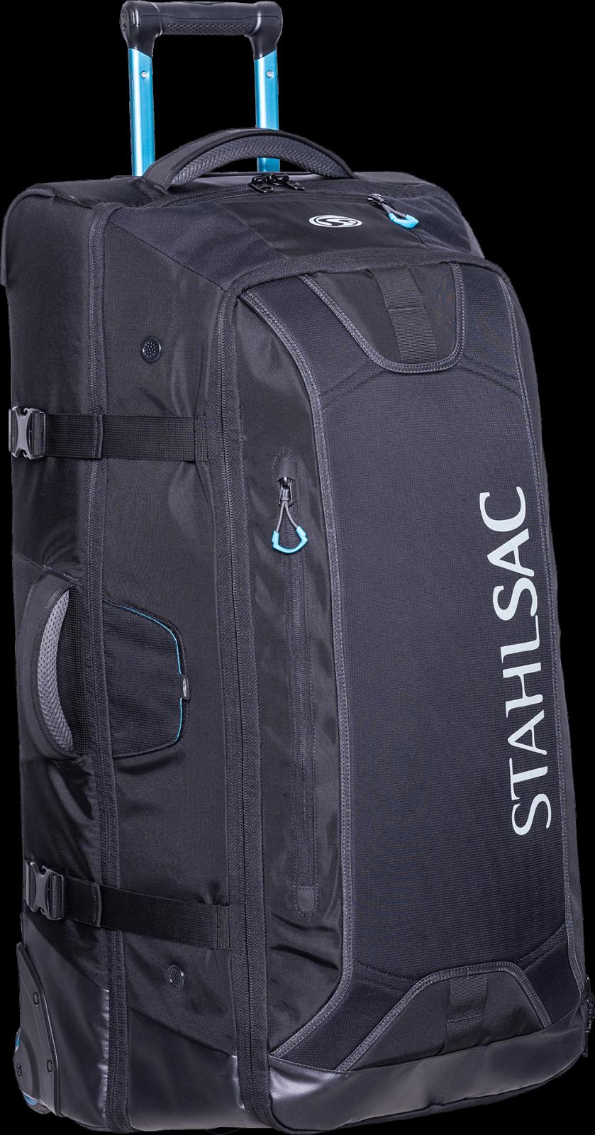 STAHLSAC Steel Wheeled Bag - 34