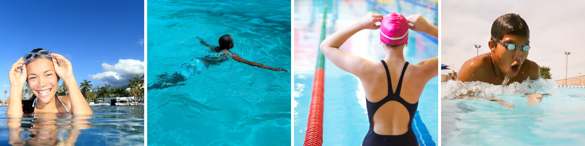Adult Swim Classes