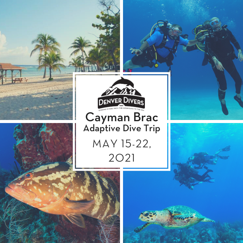 Cayman Brac Adaptive Bash 2021