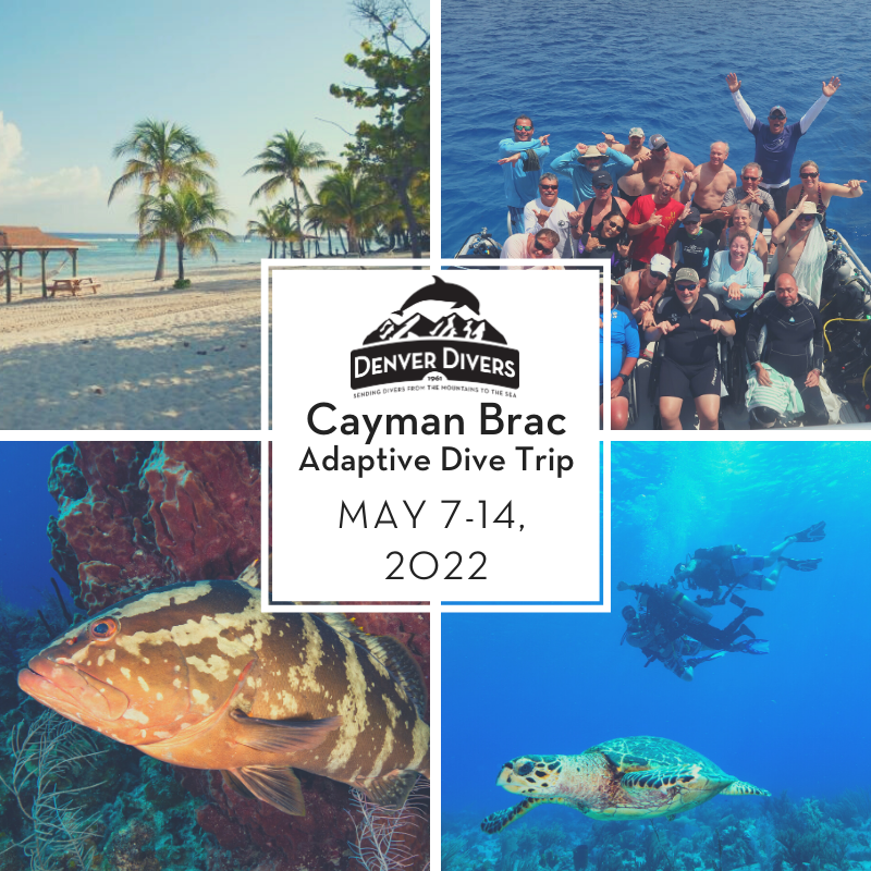 Cayman Brac Adaptive Bash 2022