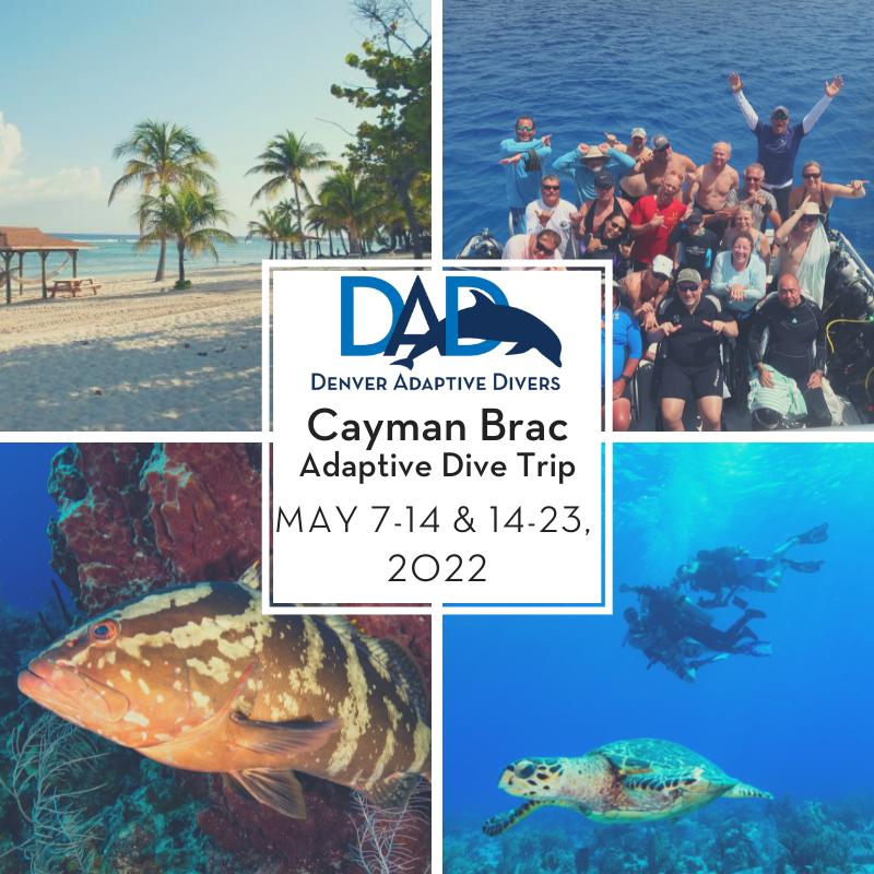 Cayman Brac Adaptive Bash 2022