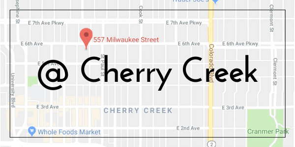 Cherry Creek Location