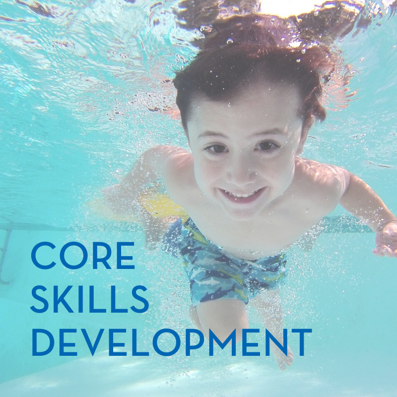 Core Swim Skills Development Link