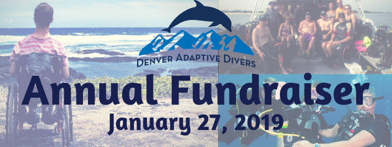 Adaptive Fundraiser