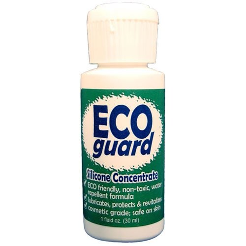 JUST ADD WATER SOLUTIONS (JAWS) ECOguard Silicone Concentrate 1 oz