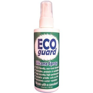 JUST ADD WATER SOLUTIONS (JAWS) ECOguard Silicone Spray 4 oz