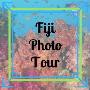 Fiji Photo Tour