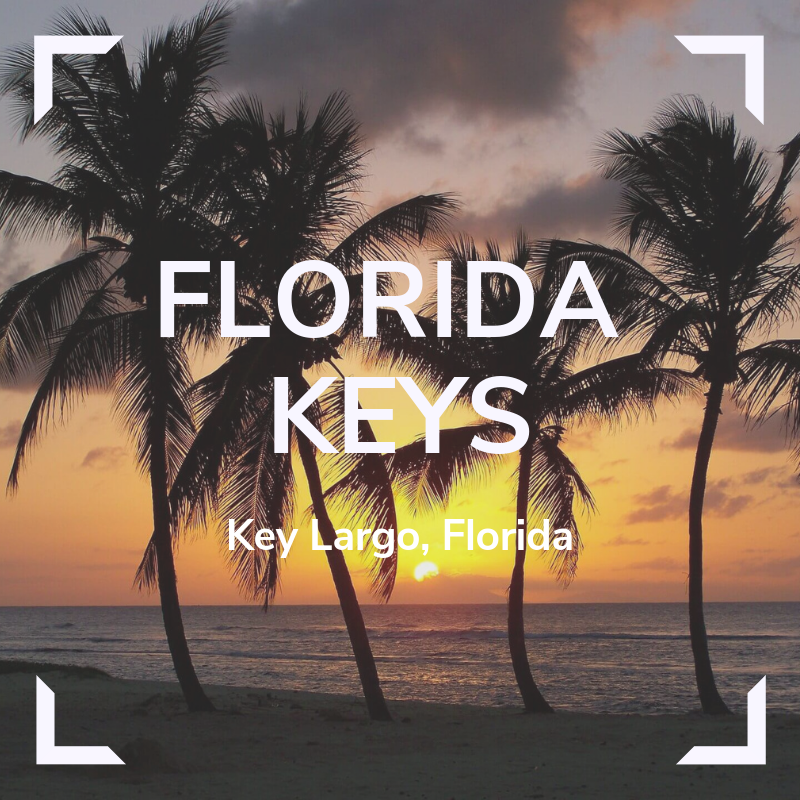 Florida Keys Certification
