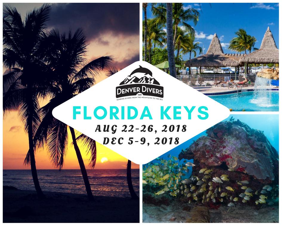 Florida Keys 2018