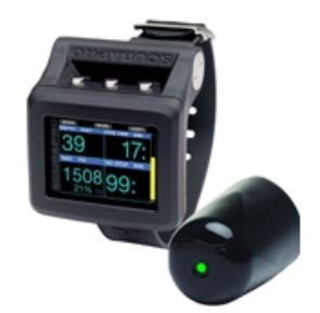 SCUBAPRO G2 Wrist + Transmitter