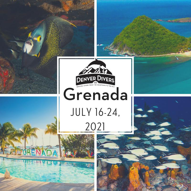 Grenada 2021