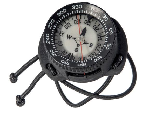 MARES Hand Compass