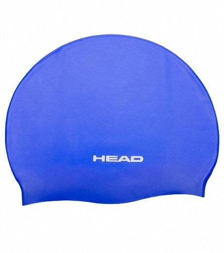 HEAD Swim Cap Silicone Junior