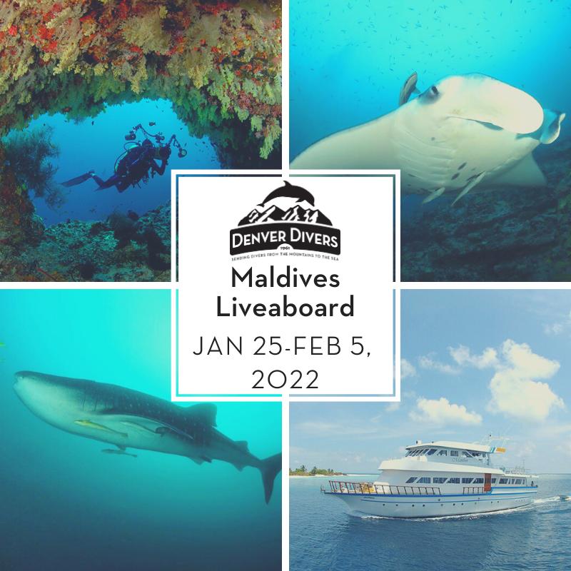 Manthiri Maldives Liveaboard 2022