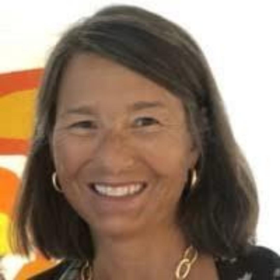 Janine Melberg
