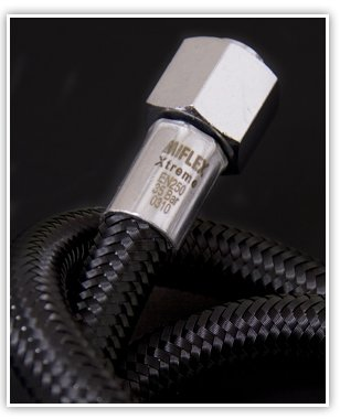 MIFLEX 28 Dual Swivel Low Pressure Hose