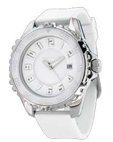 MOMENTUM Deep 6 Ceramic Watch - Narwhal