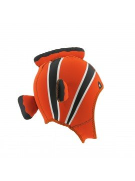 KINNO Scuba Nemo Diving Hood - One Size