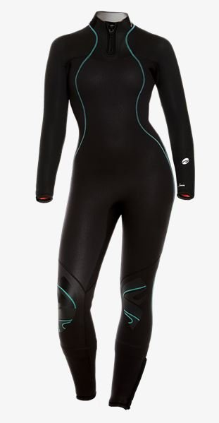 BARE Nixie Ultra 3mm Women's Wetsuit