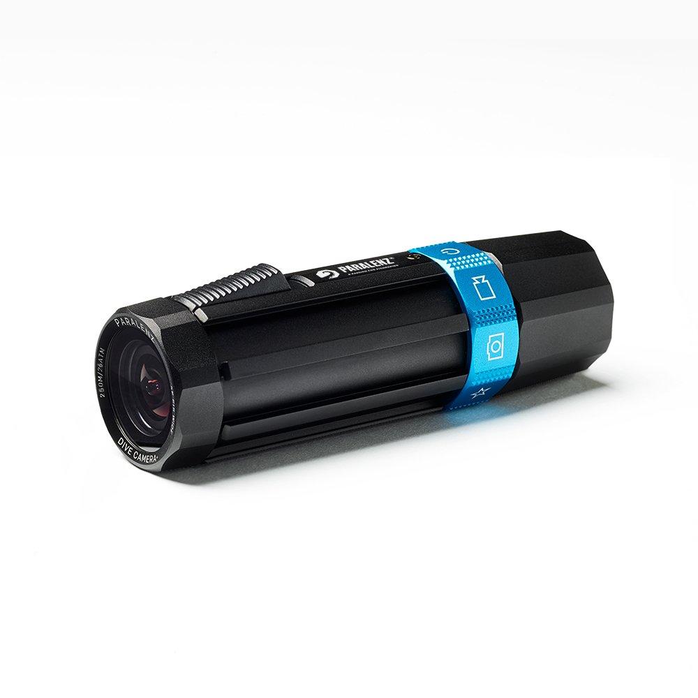 PARALENZ Digital Dive Camera+