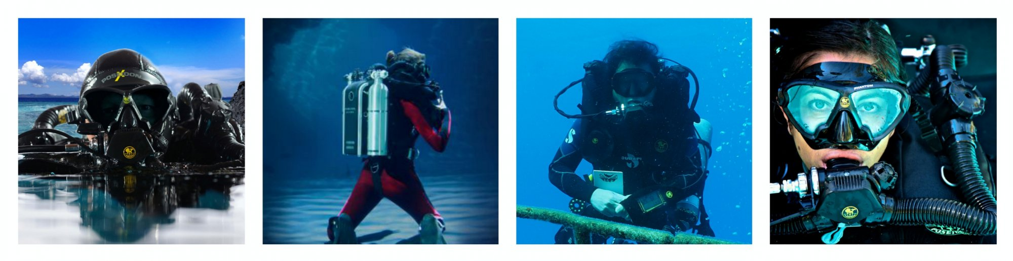 Rebreather diving recreational rebreather diving xflitez Choice Image