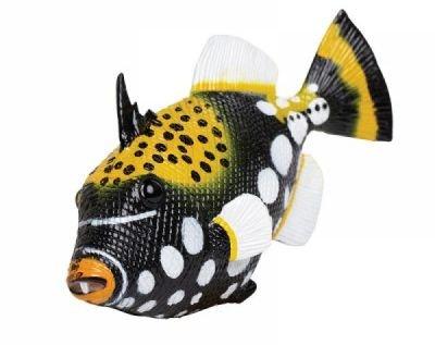 SAFARI Incredible Creatures Clown Triggerfish